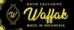 BatikWaffak.comlogo